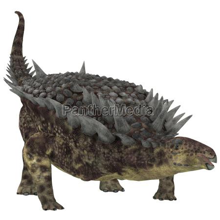 tier dinosaurier ungarn pflanzenfresser