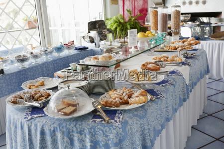 restaurant blau essen nahrungsmittel lebensmittel nahrung
