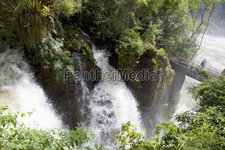 alvar nunez falls iguazu falls national