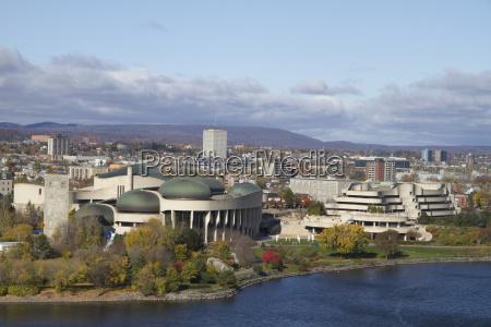 canadian museum of civilization ottawa ontario