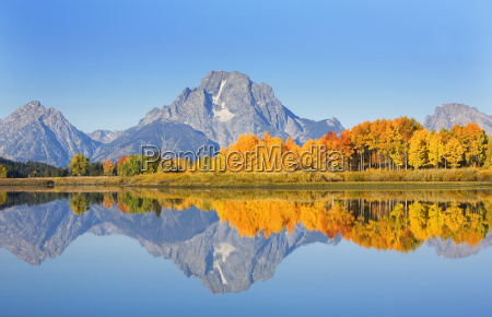 usa grand teton national park wyoming