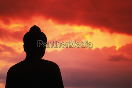 indonesia java borobudur temple relic buddhist