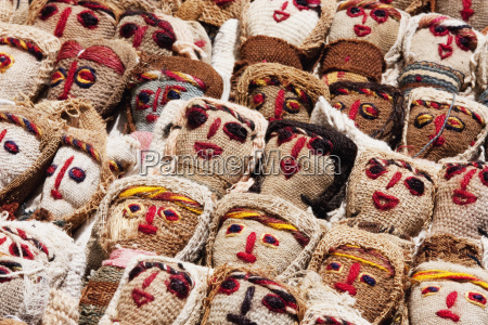 burlap dolls for sale at the