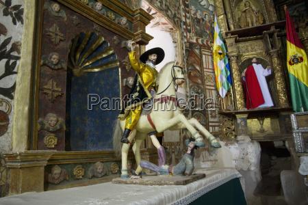 religion kirche kunst barock skulptur gemaelde