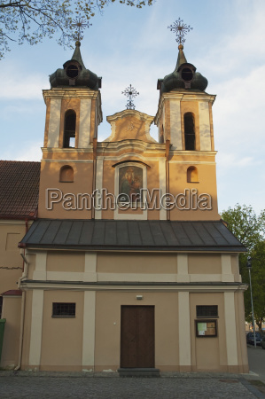 religion kirche kunst kreuz barock europa