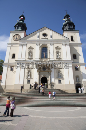 basilica of our lady of the