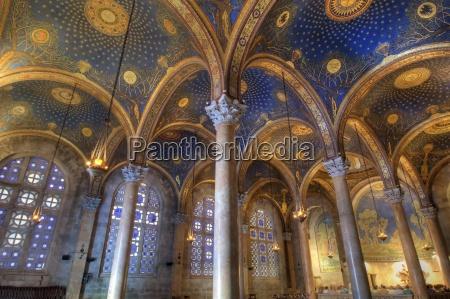 church of all nations jerusalem israel