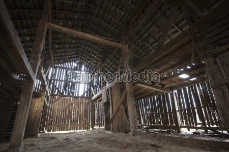 landwirtschaftlich architektonisch innen historisch geschichtlich kulturell