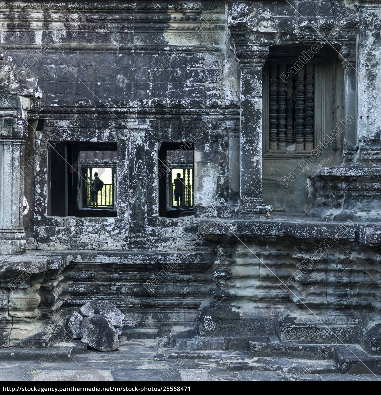 buddhist, temple, , angkor, wat;, krong, siem - 25568471