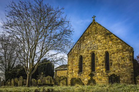 parts of st cuthberts church dates