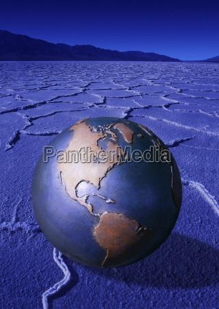blau umwelt model entwurf konzept konzeption