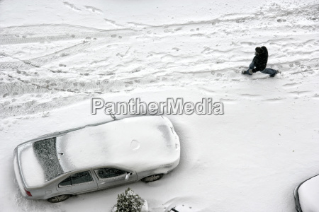 winter verkehr verkehrswesen kalt kaelte saison