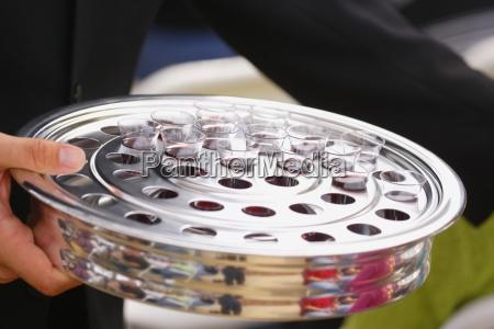 communion brille