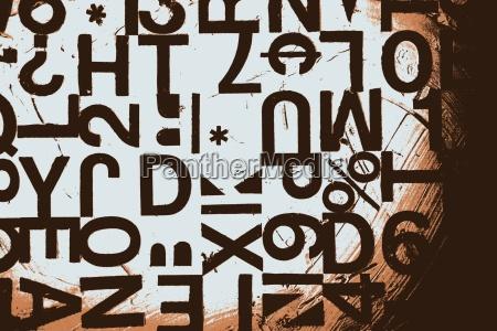 symbole zusammenfassung