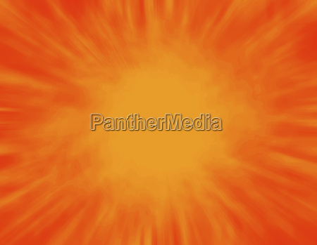 abstract burst background