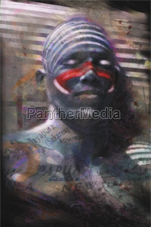 papua neuguinea heimat zusammensetzung