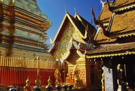wat phra that doi suthep temple