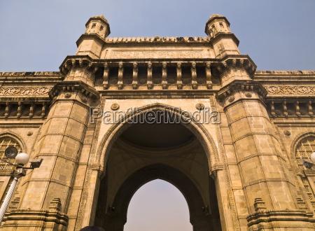 majestic gate bombay india