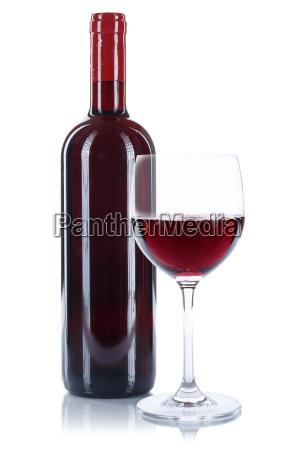 wein flasche glas weinflasche weinglas rotwein