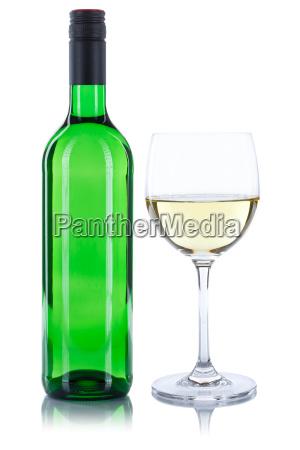 wine bottle wine glass wine bottle