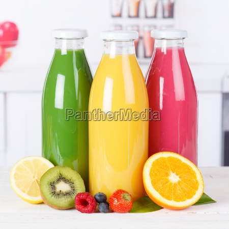 saft smoothie smoothies flasche kueche orangensaft