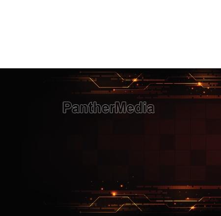 vector background in