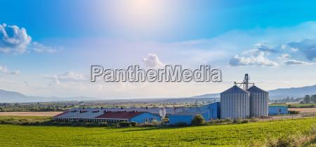 landwirtschaft scheune farm bauernhof scheuer bewirtschaften