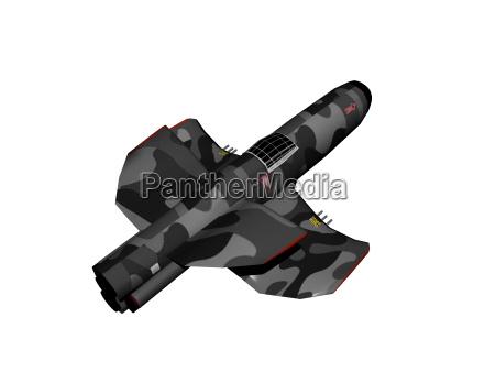 UEberschallflugzeug