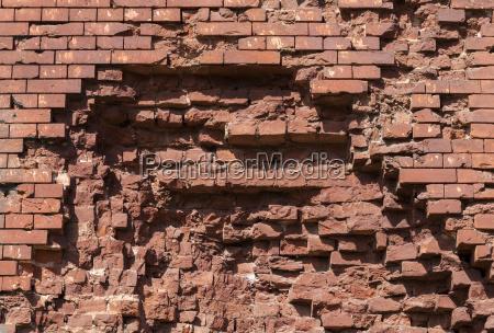 detail stein raum braun braeunlich bruenett