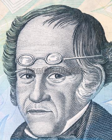 portrait portraet potrait bildnis brustbild philosoph