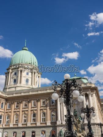 budapest the capital