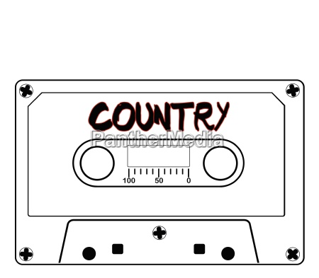 musik country western audio aufnahme passion