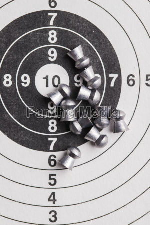blei luftgewehr pellets