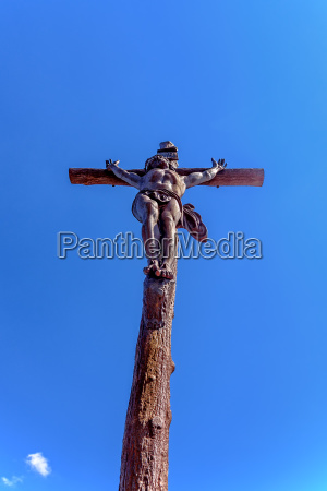 kreuz grimaud glauben christian jesus