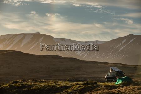 highlands of scotland jemand fand