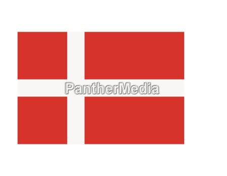 daenemark flagge