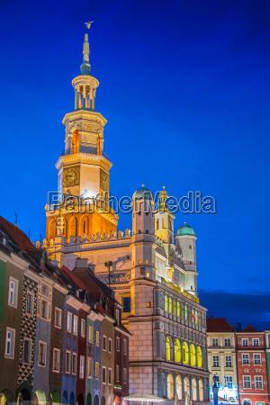denkmal monument baustil architektur baukunst polen