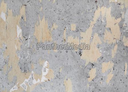 beton pflaster mauer unausgefuellt unbeschrieben unbewohnt