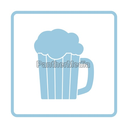 mug of beer icon