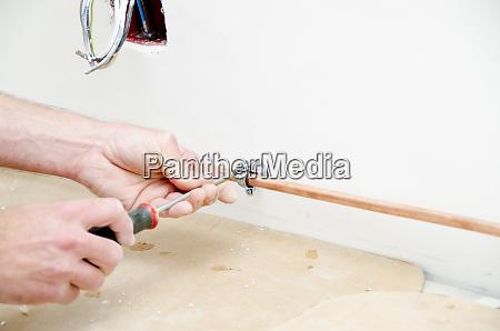 renovierung klempner klempnerei deal geschaeft business