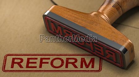 reform gesetzesverbesserung