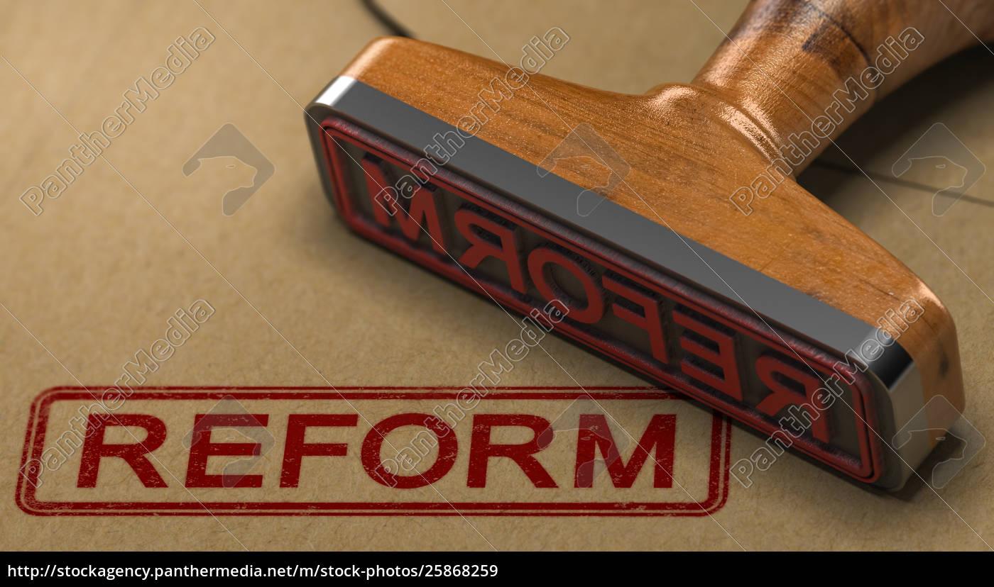 reform., gesetzesverbesserung - 25868259