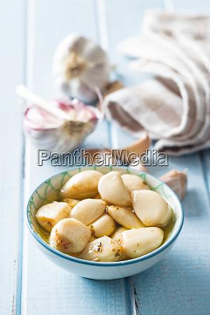 essen nahrungsmittel lebensmittel nahrung gewuerz knoblauch