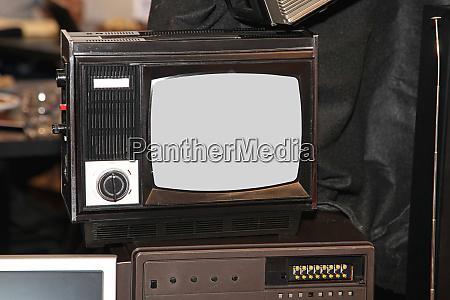 veraltete tv