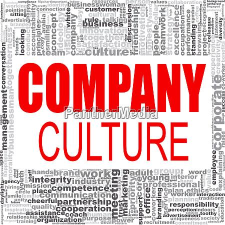 buero strategie kultur model entwurf konzept