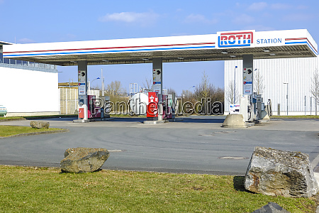 roth station logo
