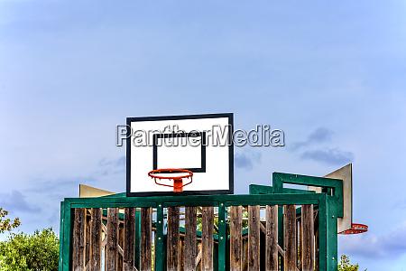 ballsport korb koerbchen