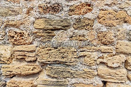 wandsteine wandmauermoertel