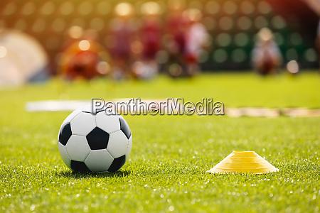 football soccer training equpment auf der