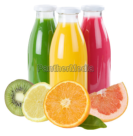 saft smoothie frucht smoothies in flaschen